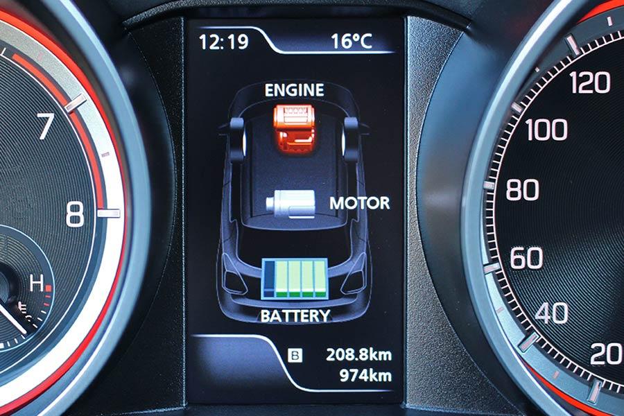 Hybrid Made in Japan με 13.350 ευρώ