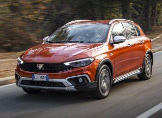 Τι επιδόσεις έχει το Fiat Tipo Cross με τα νέα μοτέρ;