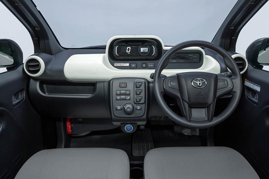 Η νέα ηλεκτρική Toyota των 13.000 ευρώ