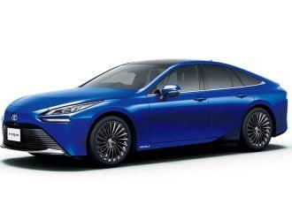 Πόσα Corolla κοστίζει το νέο Toyota Mirai;