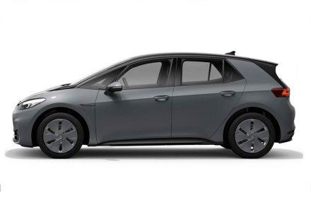 Ήρθε το φθηνότερο οικογενειακό ηλεκτρικό VW