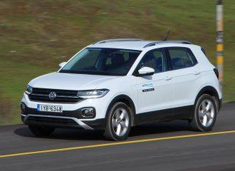 Ευκαιρία VW T-Cross για όσους προλάβουν