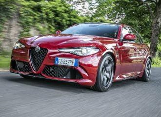Πόσο κάνει η Alfa Romeo Giulia QV στην Ελλάδα;
