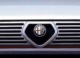 Ποια Alfa Romeo άγγιξε το 1 εκατ. πωλήσεις;