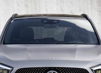 Κίνδυνος το φιμέ παρμπρίζ στα νέα αυτοκίνητα