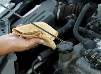 Πόσο λάδι καίει ένας κινητήρας φυσιολογικά;