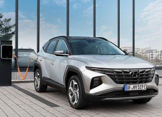 Το Hyundai Tucson που θα ζηλέψει η Toyota