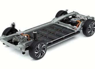 Υπερσύγχρονη νέα πλατφόρμα από την Hyundai