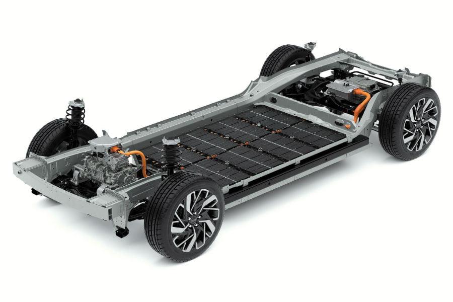 Υπερσύγχρονη νέα πλατφόρμα από τη Hyundai