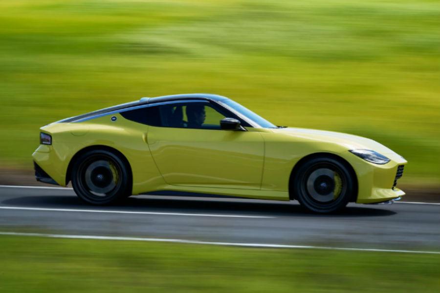 "Nissan: ""Το νέο Z θα χορεύει με τον οδηγό"""
