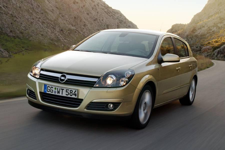 Γνωρίζετε τα μυστικά χαρακτηριστικά του Opel Astra;  (+ βίντεο)