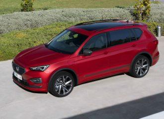 Νέο SEAT Tarraco PHEV με «δίψα» 1,6 λίτρα/100 χλμ.!
