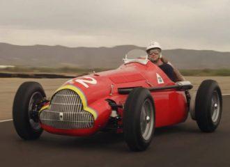 Το Mazda MX-5 NB γίνεται Alfa Romeo του 1937!