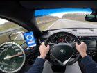 0-250 χλμ./ώρα με Alfa Romeo Giulietta QV 310HP