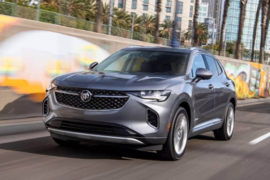 Πόσο κάνει το «αμερικανικό» Opel Grandland X;