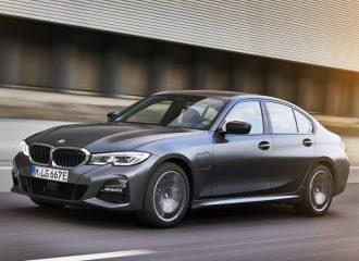 Νέες BMW 320e και 520e με 1,3 λίτρα/100 χλμ.