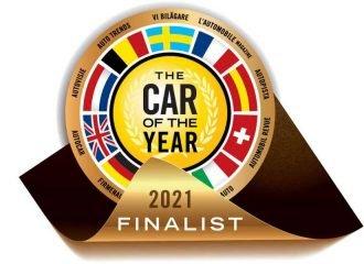 Οι φιναλίστ του «Ευρωπαϊκού Αυτοκινήτου της Χρονιάς»