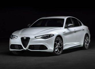 Φθηνότερη έως 16.500 ευρώ η Alfa Romeo Giulia