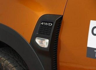 Ποιο diesel SUV 4×4 είναι τεφαρίκι;