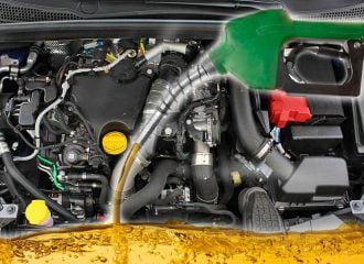 SUV με ντίζελ κινητήρες σε χαμηλές τιμές