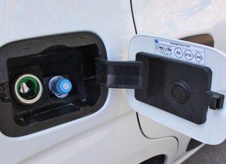 Αυτοκίνητο φυσικού αερίου με 13.817 ευρώ