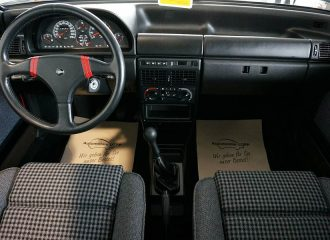 Fiat Uno Turbo σε τιμή που... τουρμπίζει!