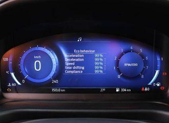 Πως ένα νέο αυτοκίνητο καίει λιγότερο καύσιμο;