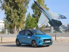 Δοκιμή Hyundai i10 1.0 67 hp AΜΤ
