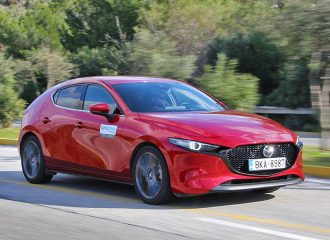 Προσφορές Mazda με μείωση τιμής έως 4.000 ευρώ