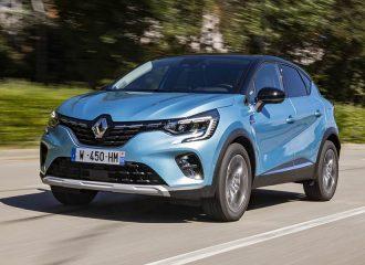 Ήρθε το πιο ακριβό και οικονομικό Renault Captur