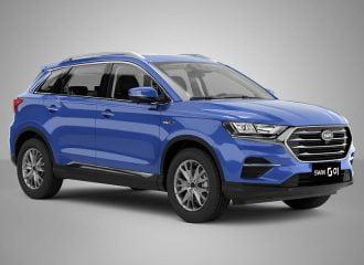 Στην Ελλάδα τα κινεζικά SUV δια χειρός Κωβού