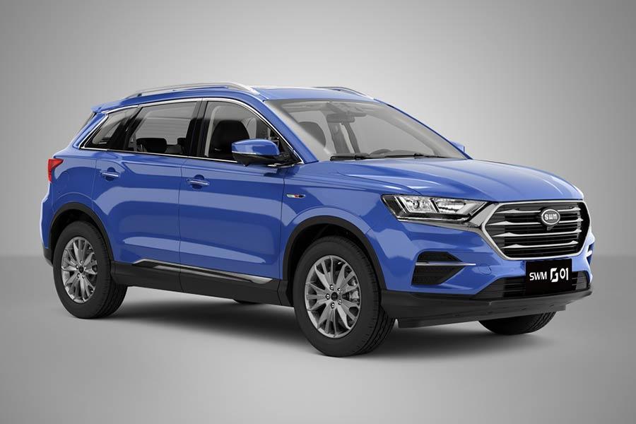 Στην Ελλάδα τα κινεζικά SUV με το χέρι Kovos