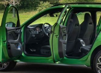 SUV με άριστο value for money και τιμή 17.900 ευρώ