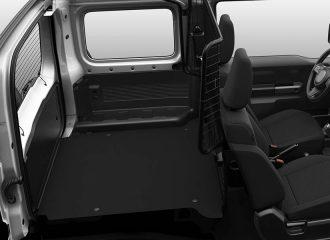 Νέο επαγγελματικό όχημα «αγριοκάτσικο»