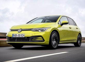 Το VW Golf υπέστη… ηλεκτροσόκ!