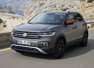 Ήρθε το πιο ισχυρό και ακριβό VW T-Cross