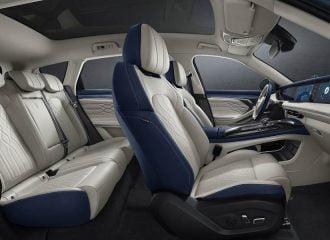 Το κορυφαίο κινεζικό SUV των 680 ίππων