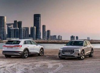 Η Audi ετοιμάζει ηλεκτρικά made in China