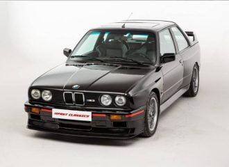 «Θεϊκή» BMW M3 Sport Evo άνω των 120.000 ευρώ