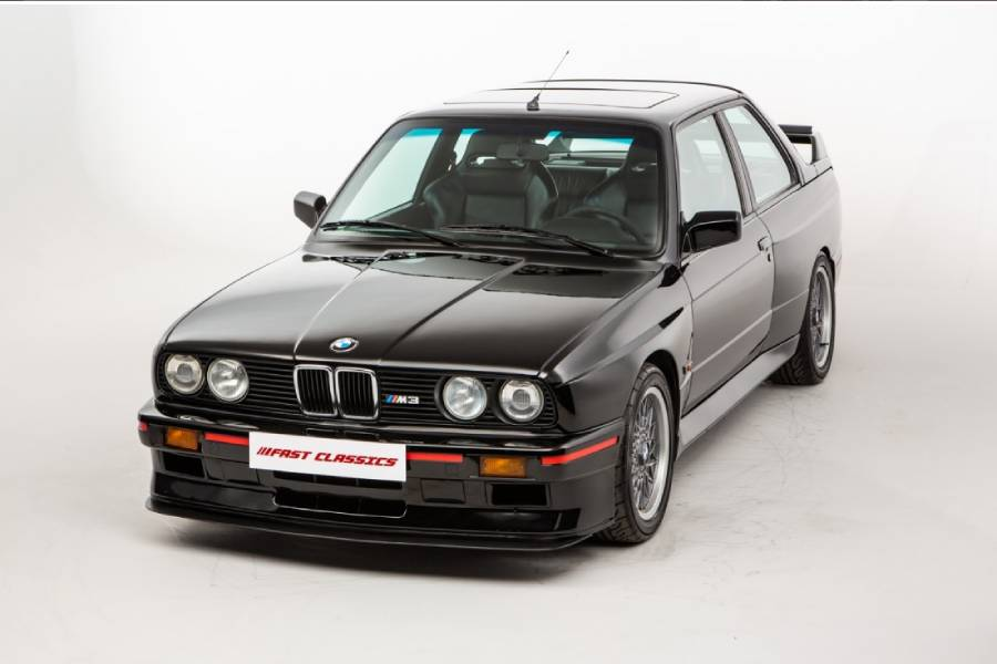 """Divine"" BMW M3 Sport Evo πάνω από 120.000 ευρώ"