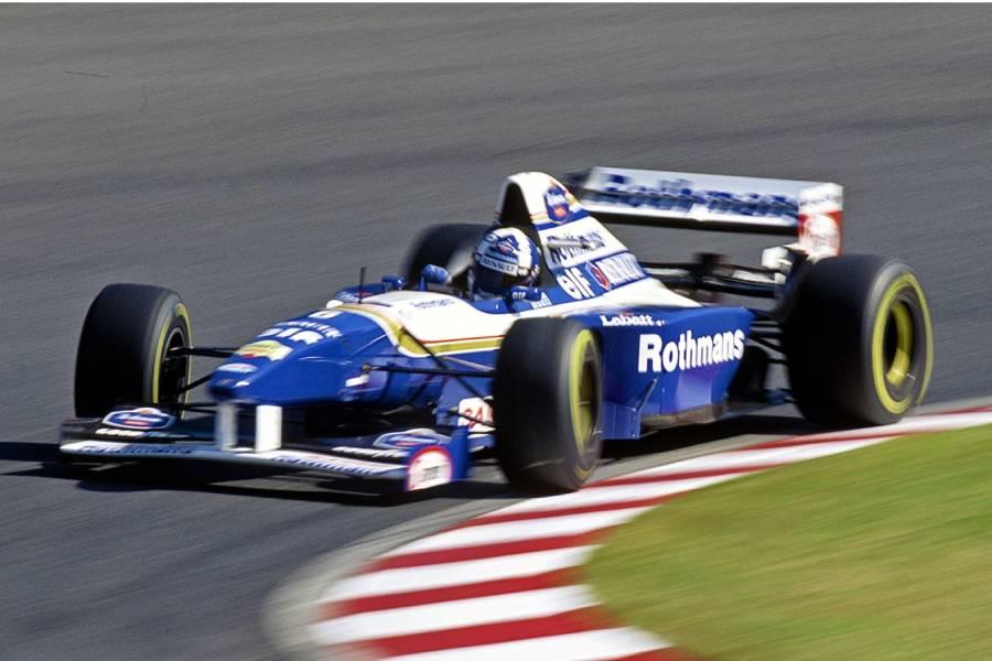 Η Cosworth ανασταίνει παλιές δόξες της F1