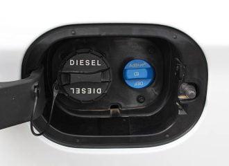 Πόσο ακρίβυνε το ντίζελ με το πράσινο τέλος;