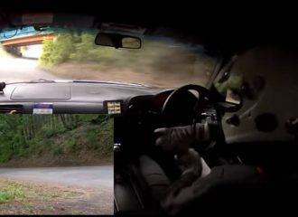 Αδιανόητο σώσιμο με Honda S2000 (+video)