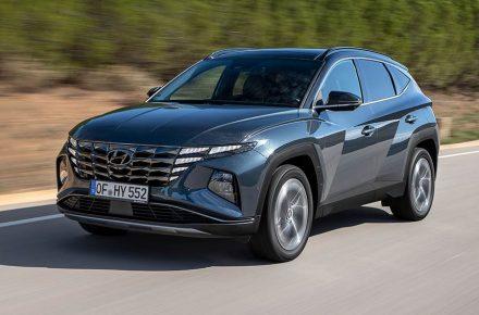 Οι τιμές του νέου Hyundai Tucson στην Ελλάδα