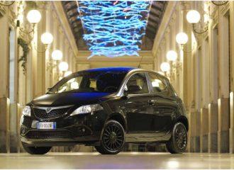 Premium μάρκα η Lancia στη Stellantis