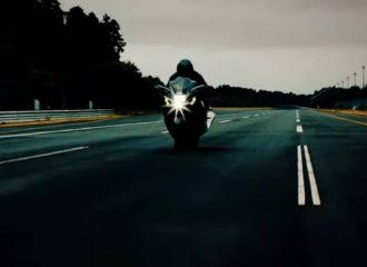 Το τέρας επιστρέφει: Νέα Suzuki Hayabusa! (+video)
