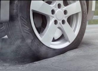 Τα λάστιχα που κρατάνε 130.000 χλμ.! (+video)
