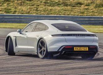 Ποιες Porsche πέρασε σε πωλήσεις η Taycan;