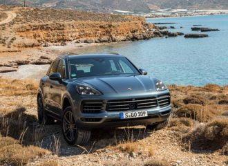 Πόσες Porsche Cayenne πουλήθηκαν στην Ελλάδα;