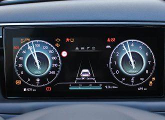 Τα σημεία SOS στρωσίματος καινούργιου αυτοκινήτου